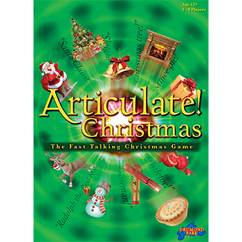 NEW - Articulate Christmas