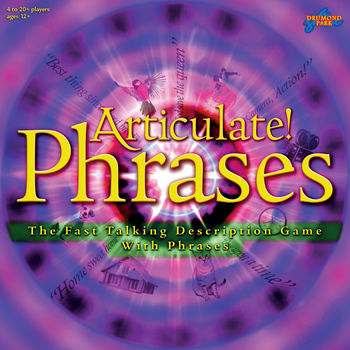 NEW - Articulate Phrases