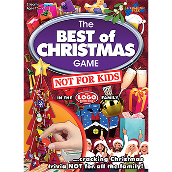 NEW - Best of Christmas (Not for Kids)