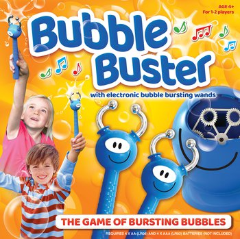 Bubble Buster
