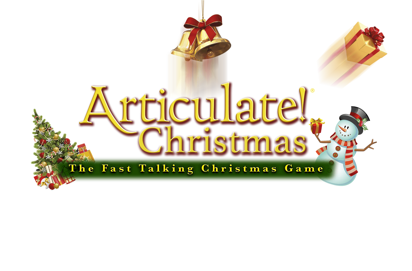 Articulate Christmas