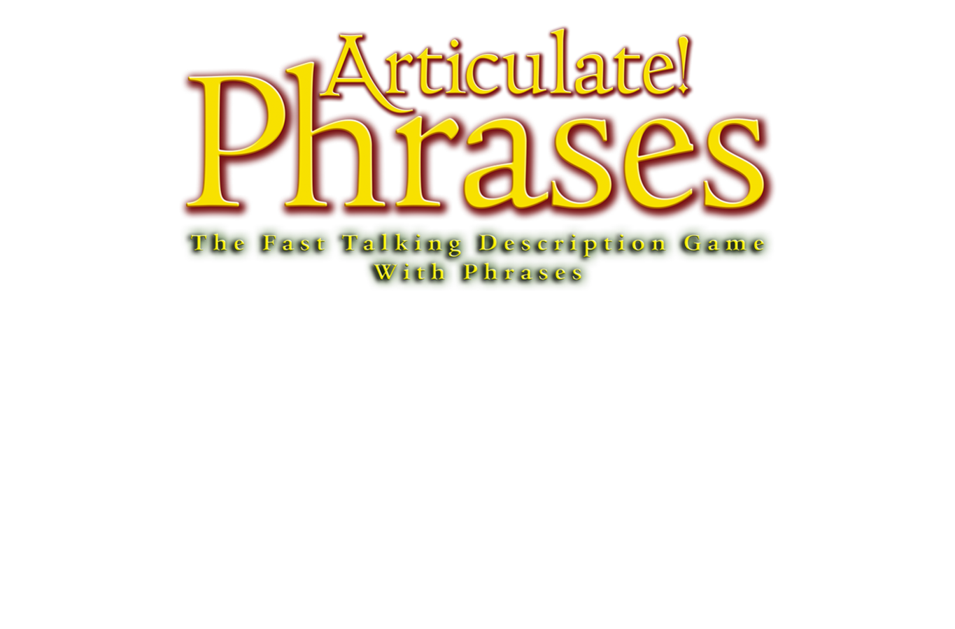 Articulate! Phrases