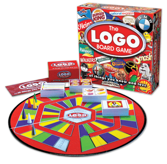 Image result for the logo game